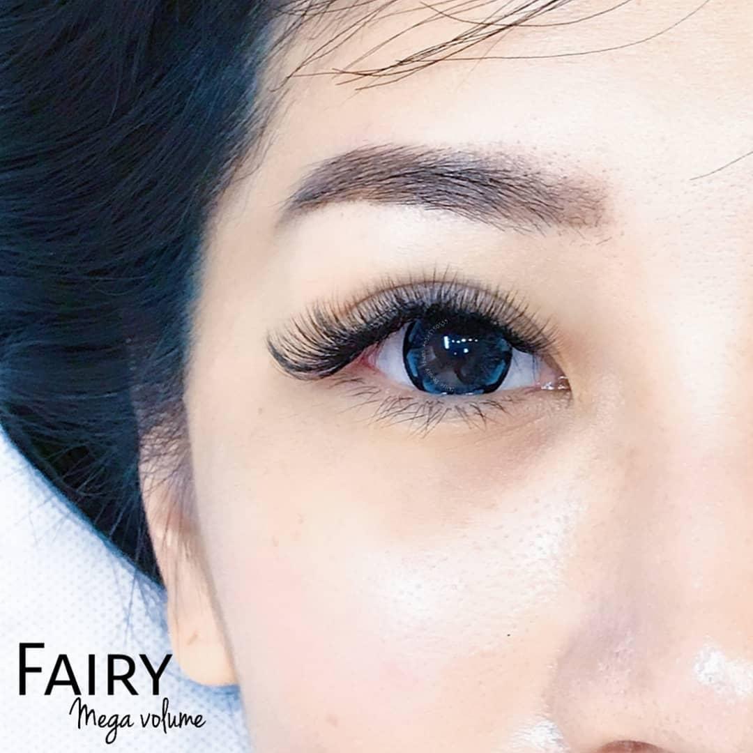 Belle's Fairy Style Eyelash Extensions - Eyelash Extension